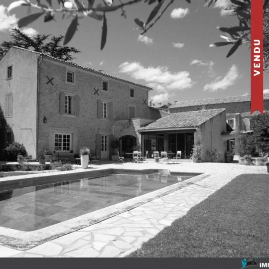 Ads ARAMON : Domain / Estate | AVIGNON (84000) | 550.00m2 | 1 196 000 €